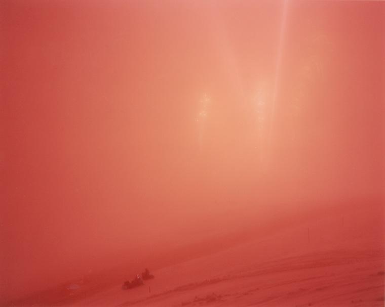 Scene ANF, 2007, c-print, 80 × 100 cm